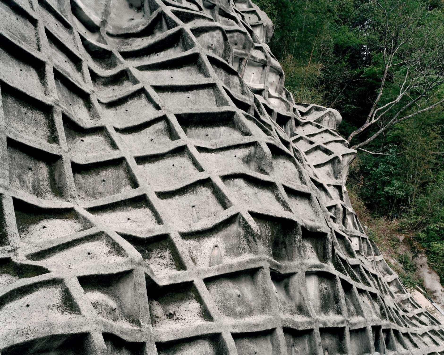 Quanto Dura Il Cemento Armato internazionale - sommersi dal cemento - sotto le querce